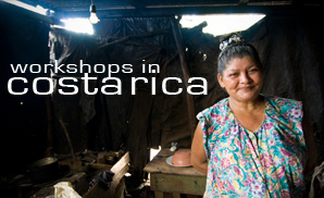 photography workshops in costa rica