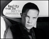 Quicktime MOVIE <br>Reality From the Barrio